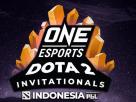 "ONE Esports ประกาศโปรแกรม ""ONE Esports Dota 2 Indonesia"" ระหว่าง 23-29 พ.ย.63"