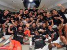 """""""ยูเวนตุส"""" ชนะ """"ซามพ์โดเรีย"""" 2-0 คว้าแชมป์กัลโช เซเรียอา สมัยที่ 36 ได้สำเร็จ"""