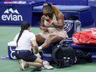 """""""เซเรนา วิลเลียมส์"""" ประกาศถอนตัว ศึกเทนนิส อิตาเลียน โอเพ่น"""
